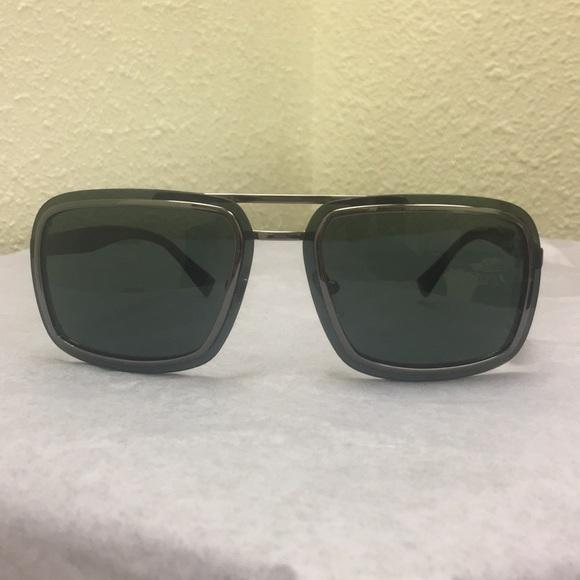 b8830cd289b2 Versace V-WIRE CURVE VE 2183 Sunglasses